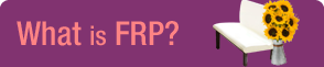 What is FRP?